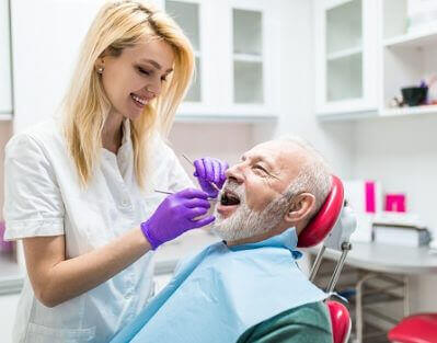 What Makes Oral Health Essential for Elderly People in Victoria, BC