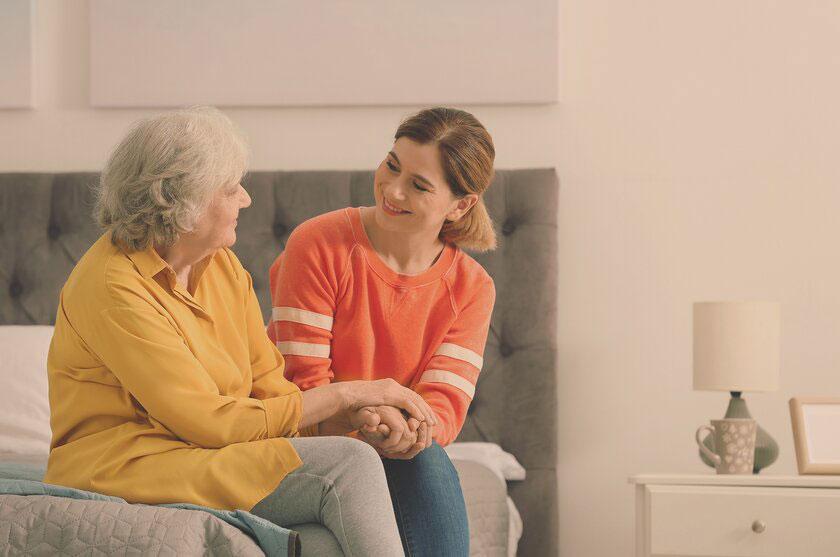 Victoria Alzheimer's Care