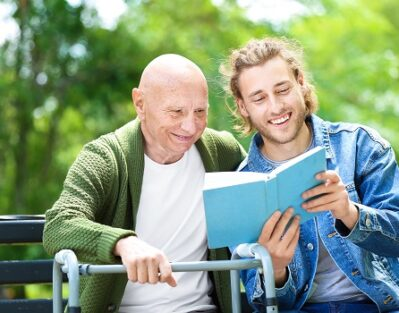 Great Activities You & and Your Senior Loved One Can Enjoy Together in Victoria, BC