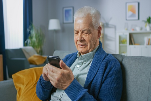 Technology That Promotes In-Home Safety for Seniors in Victoria, BC