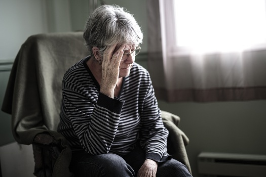 What Cause Sudden Weight Loss in Seniors in Victoria, BC