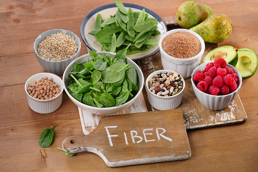 The Many Benefits of Fiber for Seniors in Victoria, BC