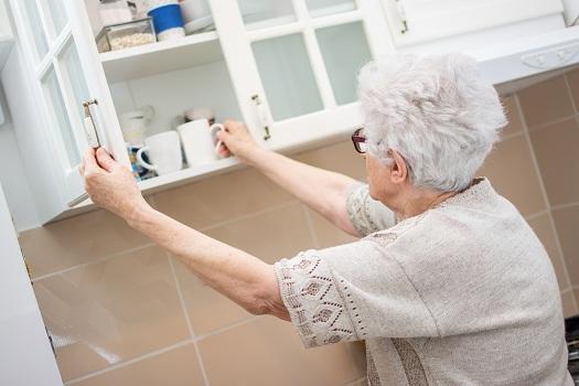 Hazards in Elderly Loved One's Kitchen in Victoria, BC