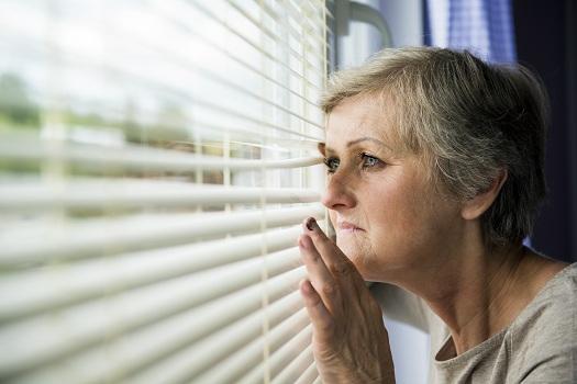 Helping Seniors Address Depression in Victoria, BC