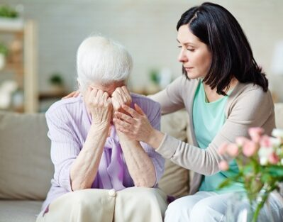 Red Flags to Look for When Visiting the Senior You Care For in Victoria, BC