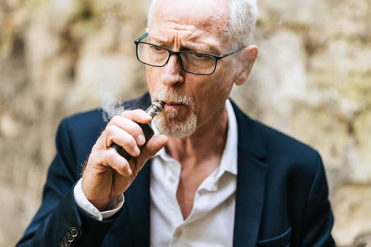 Why Older Adults Should Quit Smoking Right Now in Victoria, BC