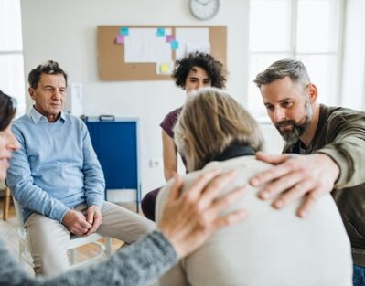 Advantages a Support Group Can Offer a Family Caregiver in Victoria, BC