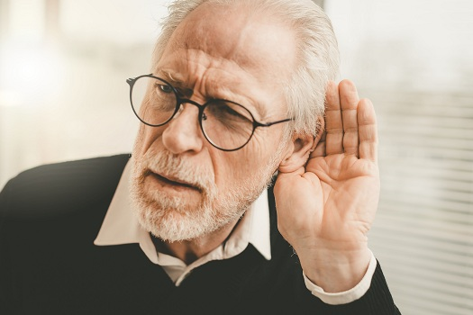 How Are Seniors Affected by Hearing Loss in Victoria, BC