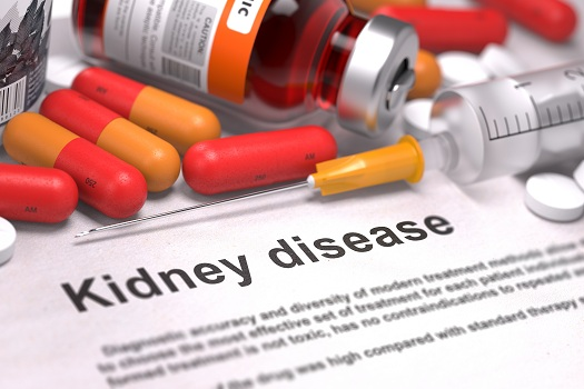 Important Information about Kidney Disease for Family Caregivers in Victoria, BC