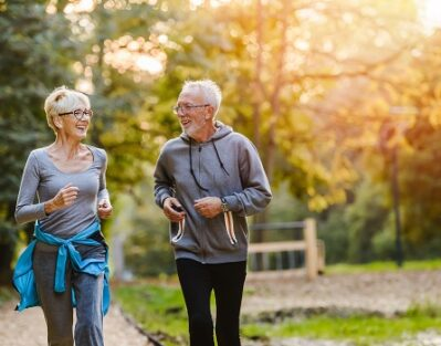 Best Types of Exercises for Older Adults in Victoria, BC